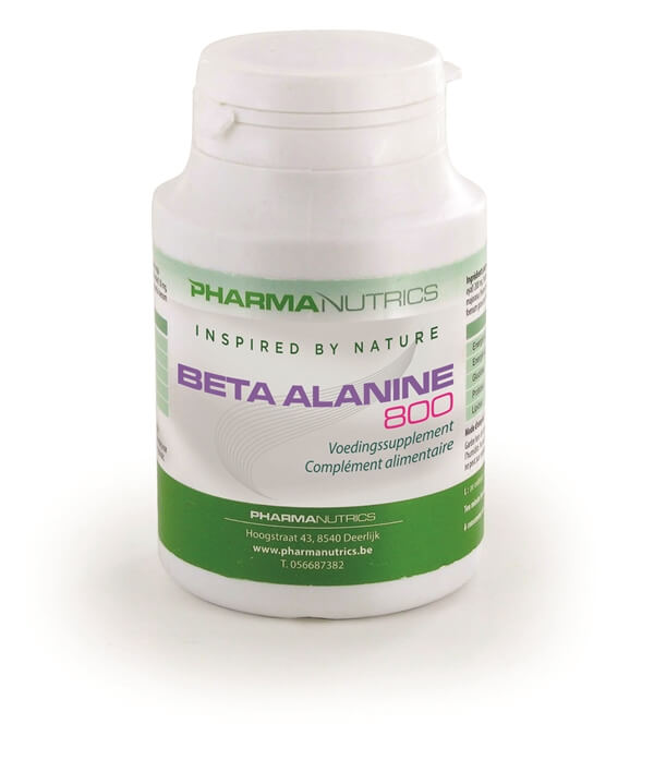 BETA ALANINE 90 TABS PHARMANUTRICS