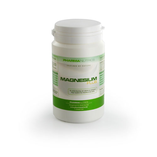 MAGNESIUM PLUS  30 TABS PHARMANUTRICS