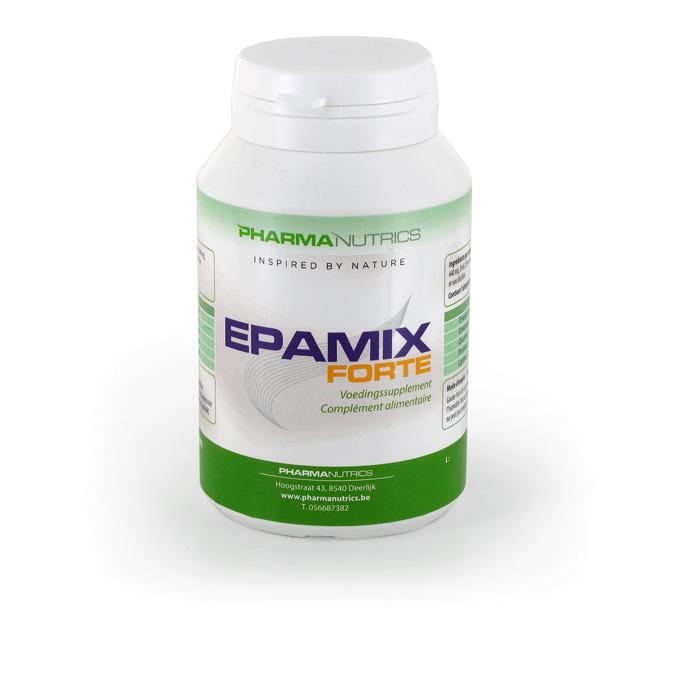 EPAMIX FORTE 90 CAPS PHARMANUTRICS