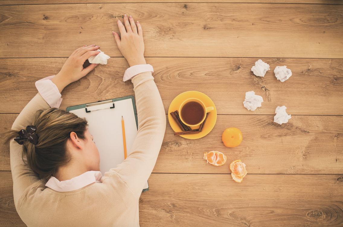 Wat kan je doen tegen vermoeidheid?