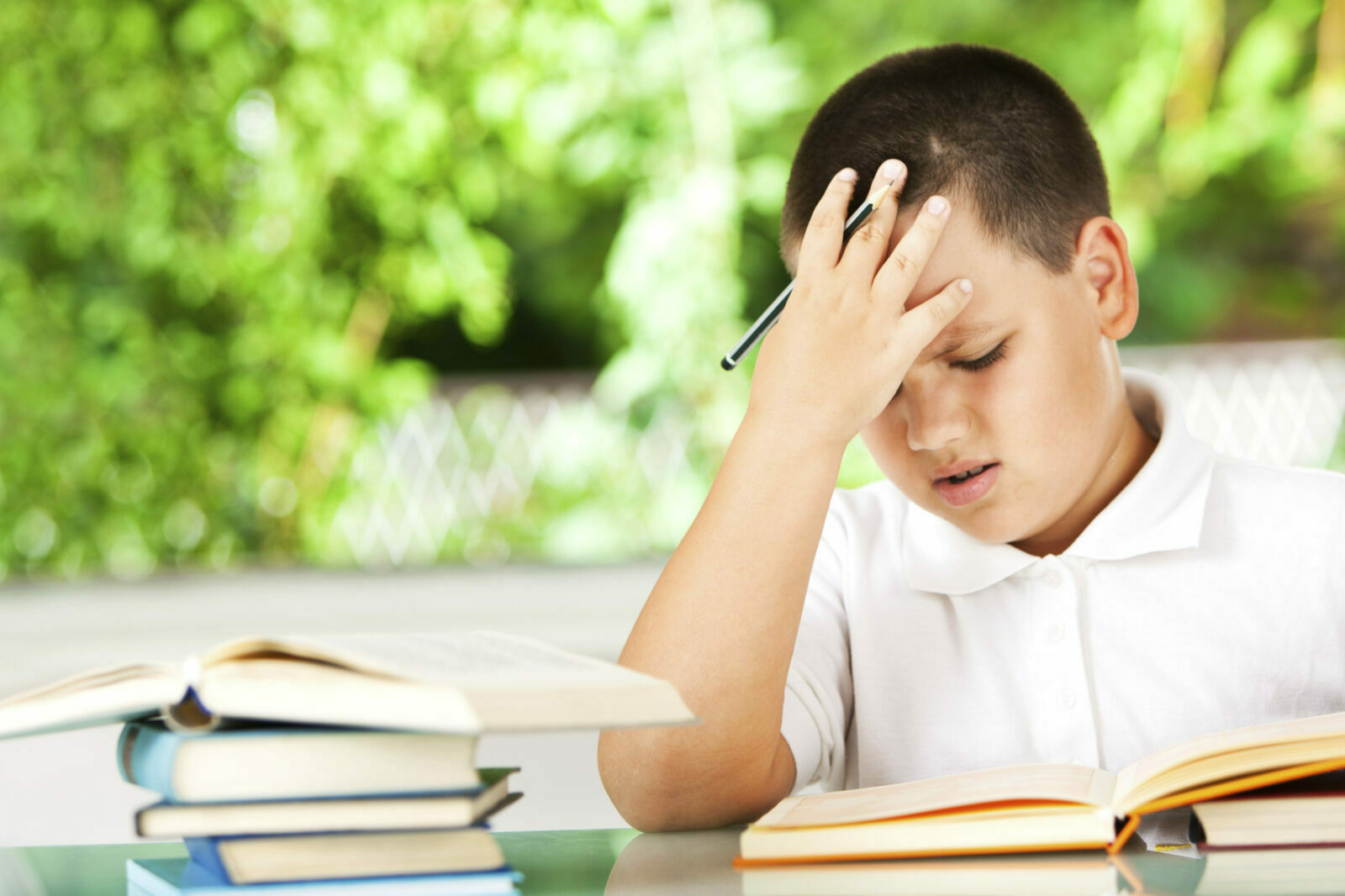 Beat exam stress with our useful tips and tricks
