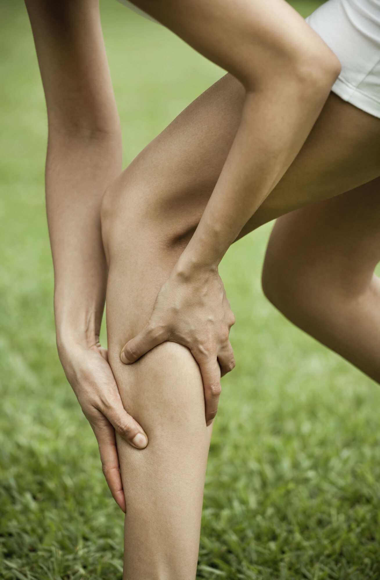Regularly suffer from leg cramps? Here's what to do