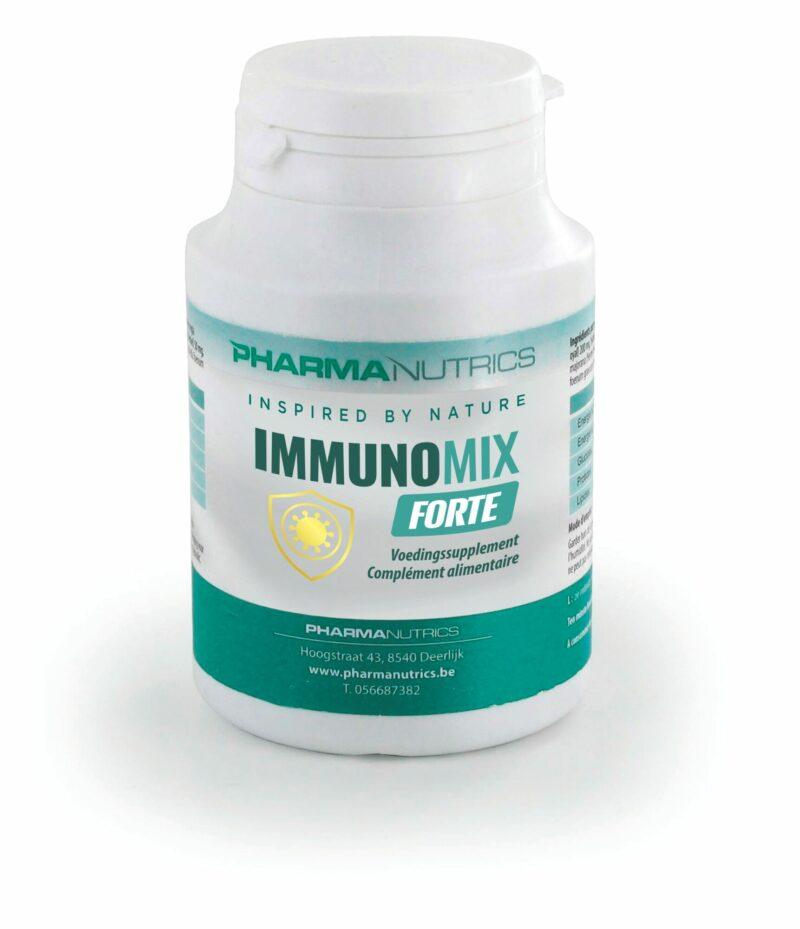 IMMUNOMIX FORTE 30 V-CAPS PHARMANUTRICS