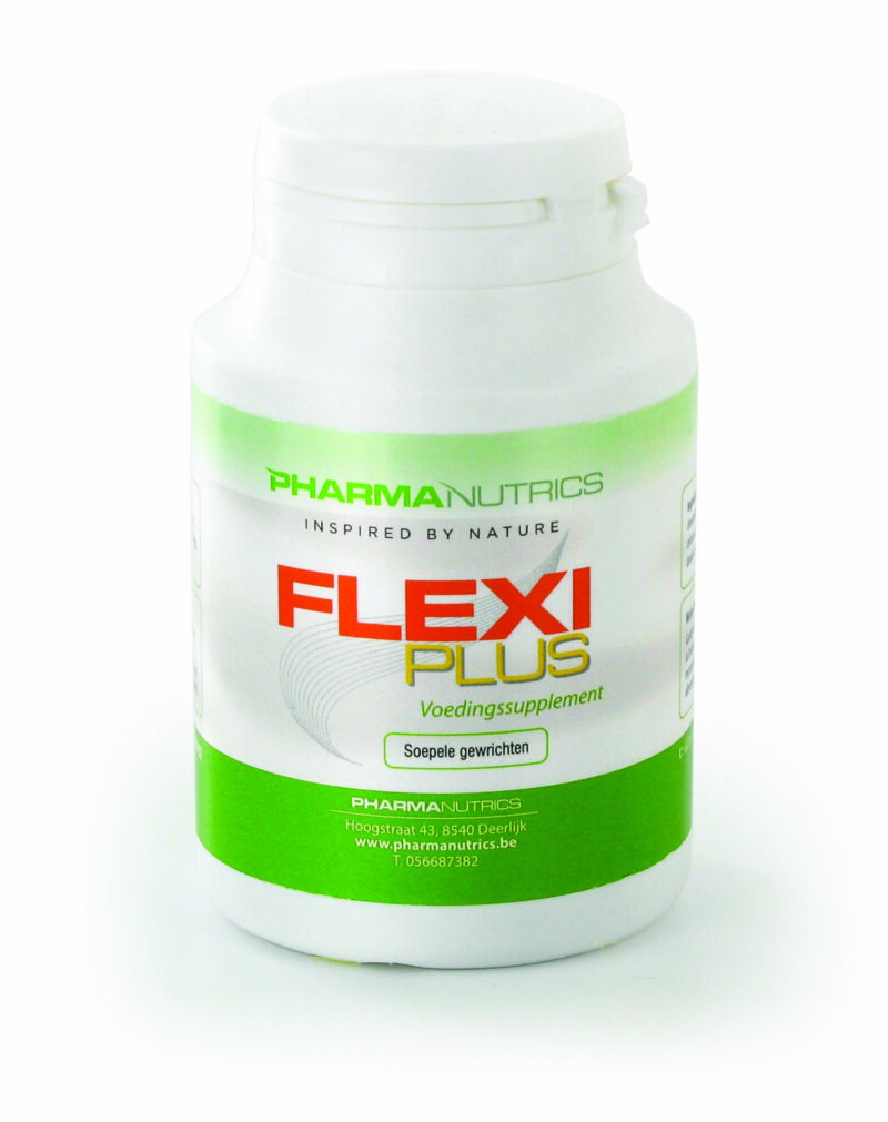 FLEXI PLUS AKTIEF 180 TABS PHARMANUTRICS
