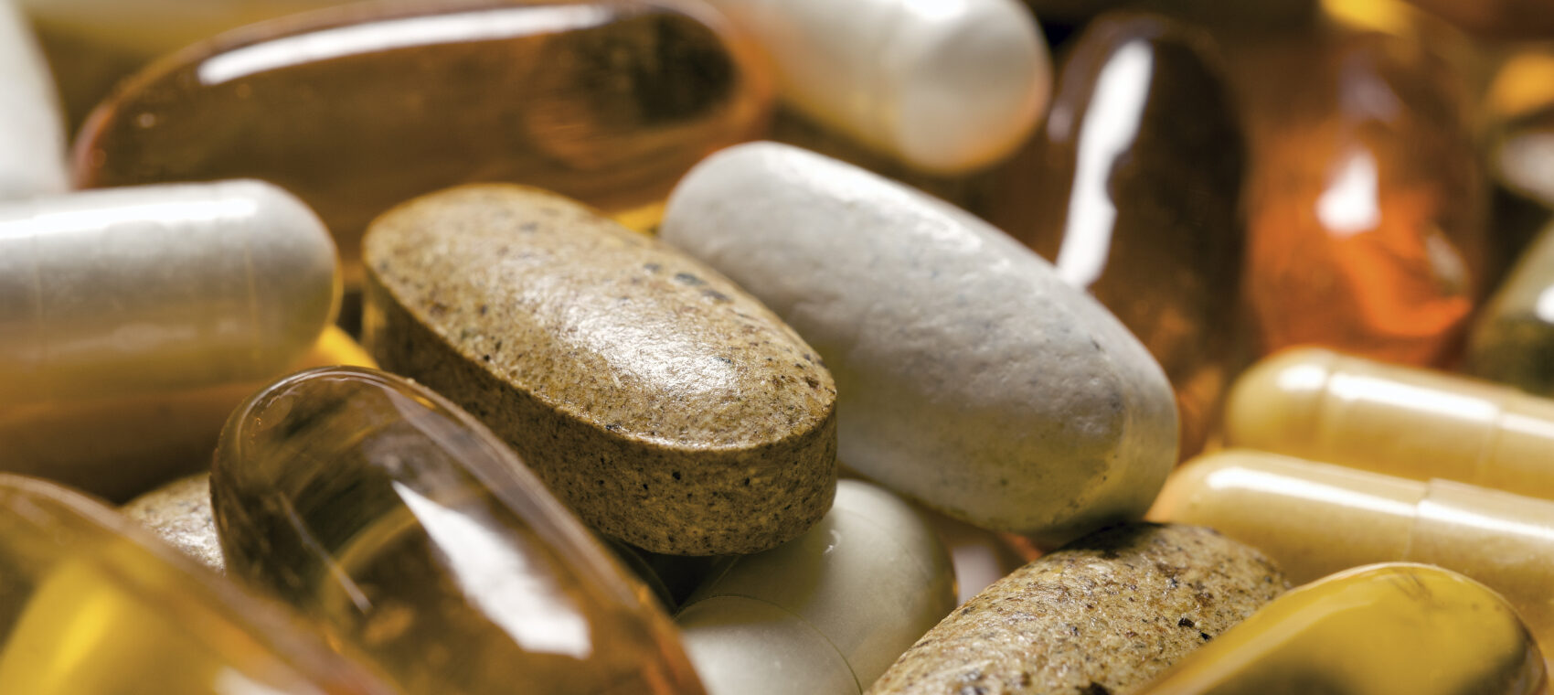 Vitamins and supplements: are they beneficial or not?